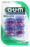 Gum Revelateur Red - Cote, Bt 12 à Forbach