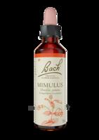 Fleurs De Bach® Original Mimulus - 20 Ml à Forbach