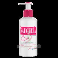 Saugella Girl Savon Liquide Hygiène Intime Fl Pompe/200ml à Forbach