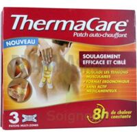 THERMACARE, bt 3 à Forbach