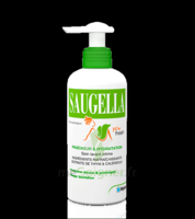 Saugella You Fresh Emulsion Lavante Hygiène Intime Fl Pompe/200ml à Forbach