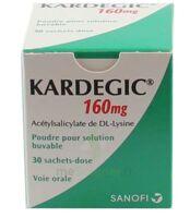 KARDEGIC 160 mg, poudre pour solution buvable en sachet à Forbach