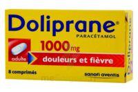 DOLIPRANE 1000 mg Comprimés Plq/8 à Forbach