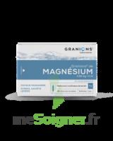 GRANIONS DE MAGNESIUM 3,82 mg/2 ml S buv 30Amp/2ml à Forbach
