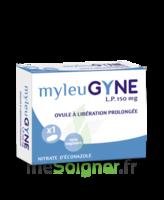 Myleugyne L.p. 150 Mg, Ovule à Libération Prolongée Plq/1 à Forbach