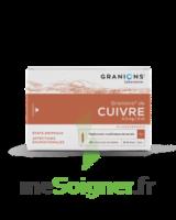 GRANIONS DE CUIVRE 0,3 mg/2 ml S buv 30Amp/2ml à Forbach
