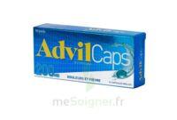 Advilcaps 200 Mg Caps Molle Plq/16 à Forbach