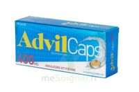 ADVILCAPS 400 mg, capsule molle B/14 à Forbach