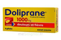 DOLIPRANE 1000 mg Gélules Plq/8 à Forbach