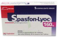 Spasfon Lyoc 160 Mg, Lyophilisat Oral à Forbach