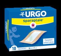 URGO SPARAPLAIE à Forbach