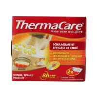 THERMACARE, bt 2 à Forbach