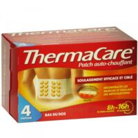 THERMACARE, pack 4 à Forbach