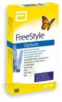 Freestyle Optium électrode B/100 à Forbach