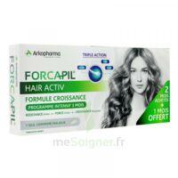 Forcapil Hair Activ Comprimés 3B/30 à Forbach