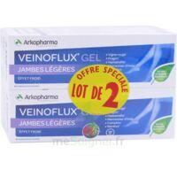 Veinoflux Gel Effet Froid 2t/150ml à Forbach