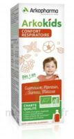 Arkokids Bio Solution buvable confort respiratoire Fl/100ml à Forbach