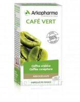 Arkogélules Café vert Gélules Fl/45 à Forbach