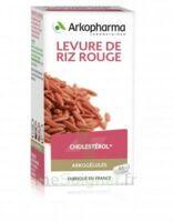 Arkogélules Levure de riz rouge Gélules Fl/45 à Forbach