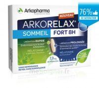 Arkorelax Sommeil Fort 8H Comprimés B/15 à Forbach