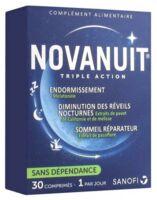 Novanuit Triple Action B/30 à Forbach