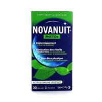 Novanuit Phyto+ Comprimés B/30 à Forbach