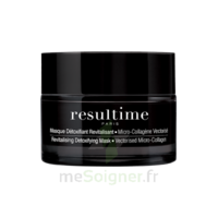 Resultime Masque détoxifiant revitalisant Pot/50ml à Forbach