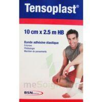 TENSOPLAST HB Bande adhésive élastique 10cmx2,5m à Forbach