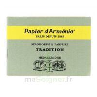 Papier D'arménie Traditionnel Feuille Triple à Forbach