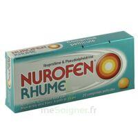 NUROFEN RHUME, comprimé pelliculé à Forbach