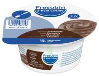 Fresubin 2kcal Crème Sans Lactose Nutriment Chocolat 4 Pots/200g à Forbach