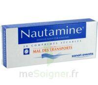 Nautamine, Comprimé Sécable à Forbach