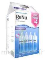 Renu Mps Pack Observance 4x360 Ml à Forbach