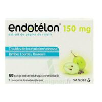 ENDOTELON 150 mg, comprimé enrobé gastro-résistant à Forbach