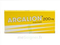 ARCALION 200 mg, comprimé enrobé 2Plq/30 (60) à Forbach