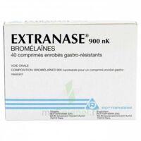 EXTRANASE 900 nK, comprimé enrobé gastro-résistant à Forbach
