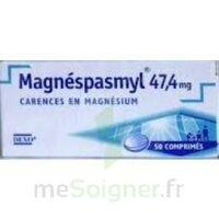 MAGNESPASMYL 47,4 mg, comprimé pelliculé à Forbach