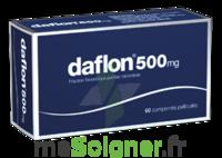 Daflon 500 Mg Comprimés Pelliculés Plq/60 à Forbach