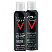 VICHY mousse à raser peau sensible LOT à Forbach
