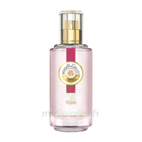 Rose Eau fraiche parfumee Contenance : 50ml à Forbach