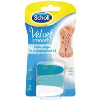 Scholl Velvet Smooth Ongles Sublimes kit de remplacement à Forbach