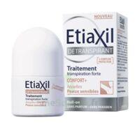 ETIAXIL Dé transpirant Aisselles CONFORT+ Peaux Sensibles à Forbach