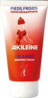 Akileïne Crème réchauffement pieds froids 75ml à Forbach
