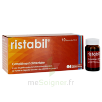 Ristabil Anti-fatigue Reconstituant Naturel B/10 à Forbach