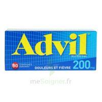 ADVIL 200 mg, comprimé enrobé B/30 à Forbach
