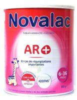 Novalac AR+ 2 Lait en poudre 800g à Forbach