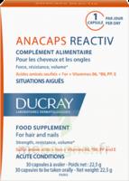 Anacaps Reactiv Caps 3*b/30 à Forbach