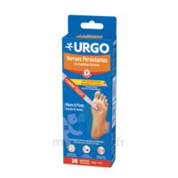Urgo Verrues S Application Locale Verrues Résistantes Stylo/1,5ml à Forbach