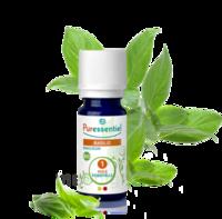 Puressentiel Huiles essentielles - HEBBD Basilic BIO* - 5 ml à Forbach