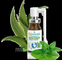 Puressentiel Respiratoire Spray Gorge Respiratoire - 15 Ml à Forbach